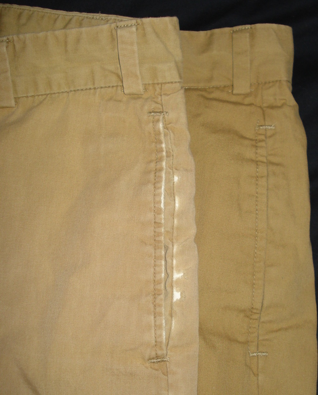 Bills Khakis M2 Poplin Shorts Review | W4TI- Whiskey Four Tall Indians